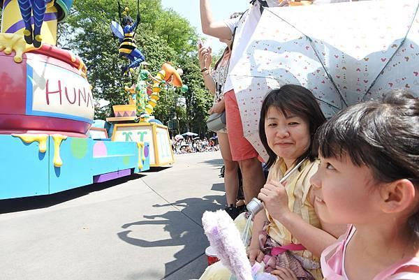 香港迪士尼樂園:迪士尼飛天巡遊 (39).JPG