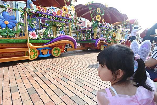 香港迪士尼樂園:迪士尼明星嘉年華列車 (33).JPG