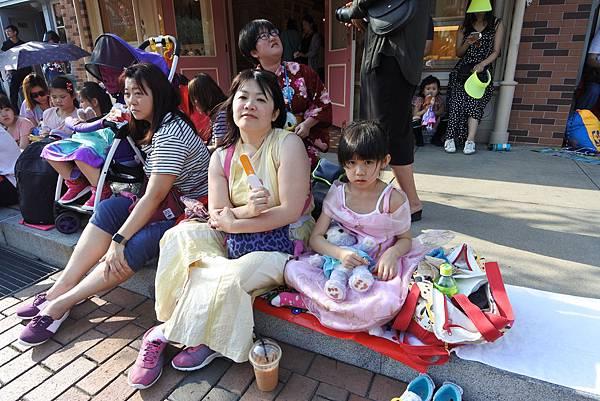 香港迪士尼樂園:迪士尼明星嘉年華列車 (53).JPG