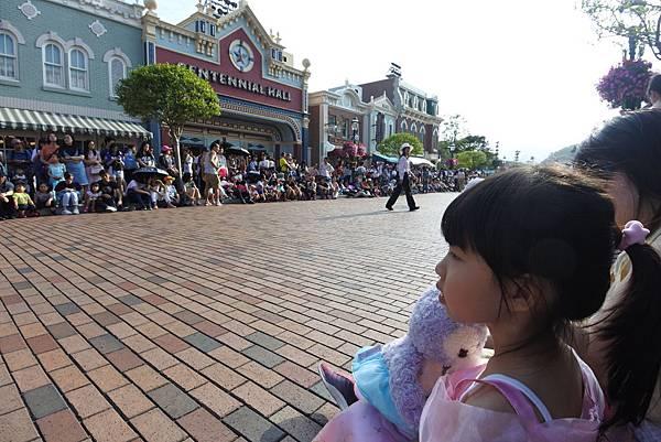香港迪士尼樂園:迪士尼明星嘉年華列車 (62).JPG