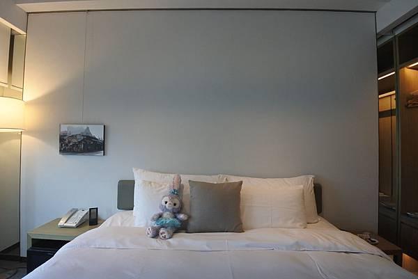 香港Hotel Stage登臺:豪華客房 (12).JPG
