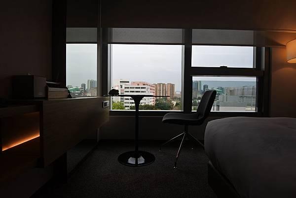 香港Hotel Stage登臺:豪華客房 (14).JPG