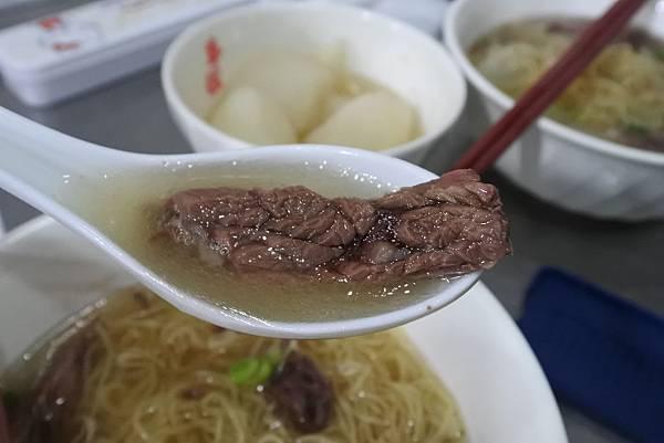 香港華姐清湯腩 (11).JPG