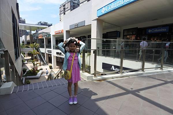 亞亞的櫻吹雪《林口三井Outlet Park》 (2).JPG