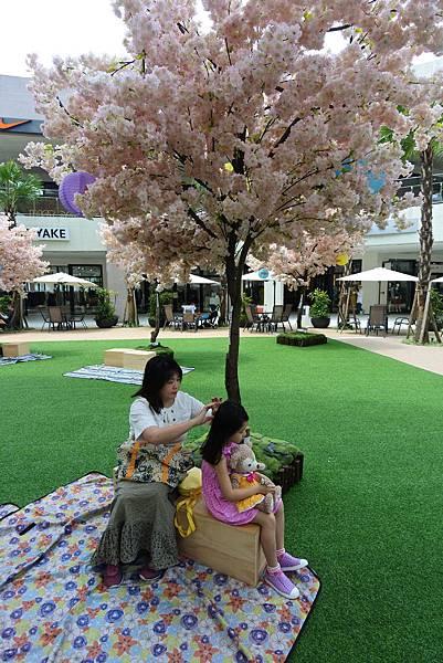 亞亞的櫻吹雪《林口三井Outlet Park》 (25).JPG