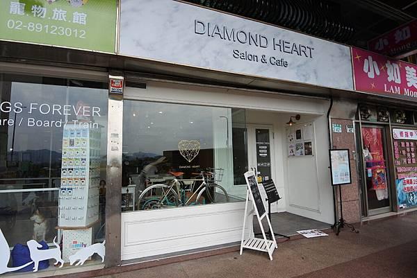 台北縣新店市DIAMOND HEART新店旗艦門市 (22).JPG