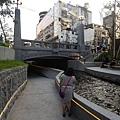 台中市綠川水岸廊道 (7).JPG