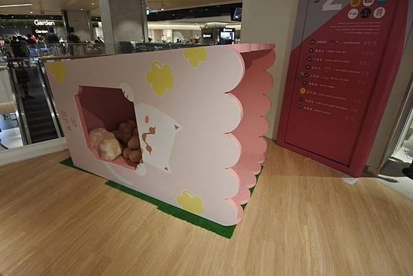 台北縣樹林市秀泰生活樹林店 (28).JPG