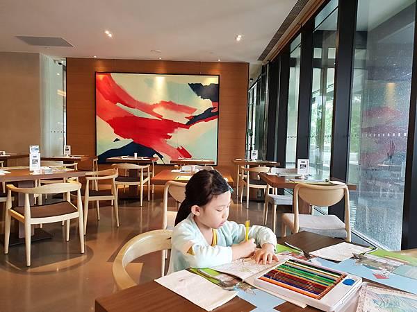 台南市台南大員皇冠假日酒店:元素餐廳 (22).jpg