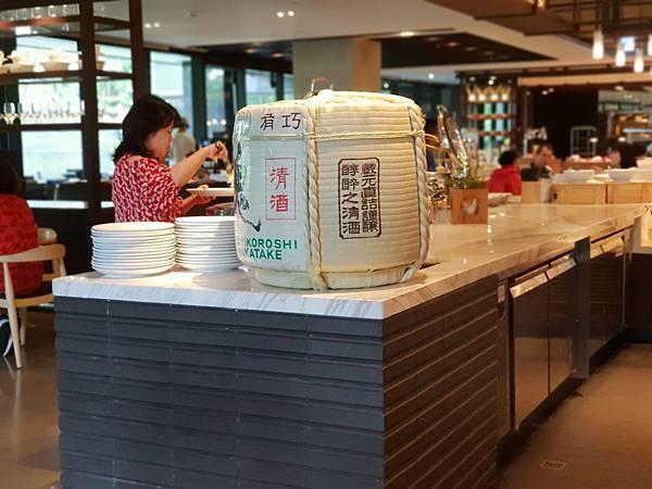 台南市台南大員皇冠假日酒店:元素餐廳 (29).jpg