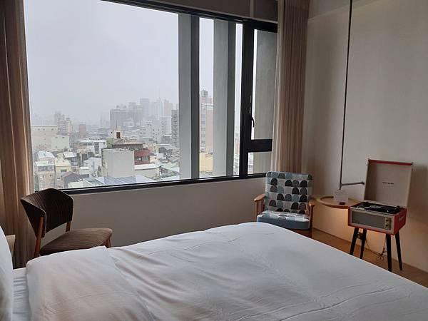 台南市U.I.J HOTEL %26; HOSTEL:友樂客房 (9).jpg