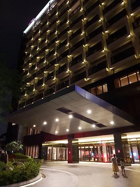 台南市台南大員皇冠假日酒店:大廳+外觀 (25).jpg