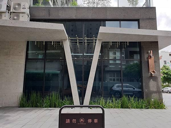 台南市U.I.J HOTEL %26; HOSTEL:外觀 (10).jpg