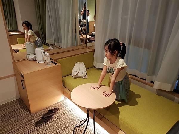 日本東京都CANDEO HOTELS TOKYO SHIMBASHI:Double Room (2).jpg