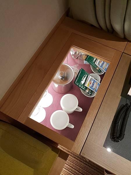 日本東京都CANDEO HOTELS TOKYO SHIMBASHI:Double Room (11).jpg