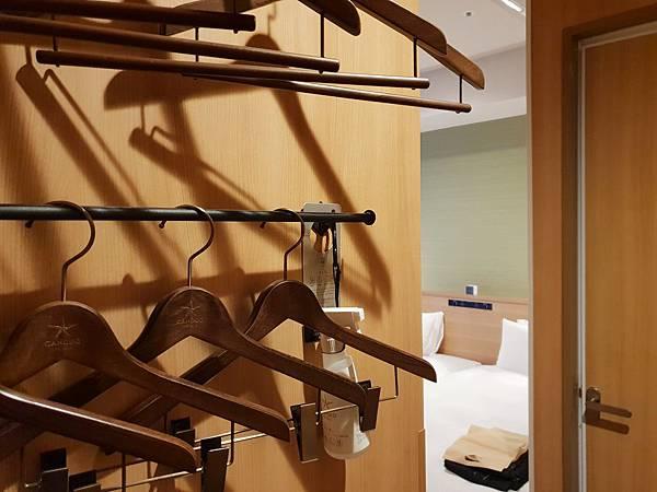 日本東京都CANDEO HOTELS TOKYO SHIMBASHI:Double Room (14).jpg
