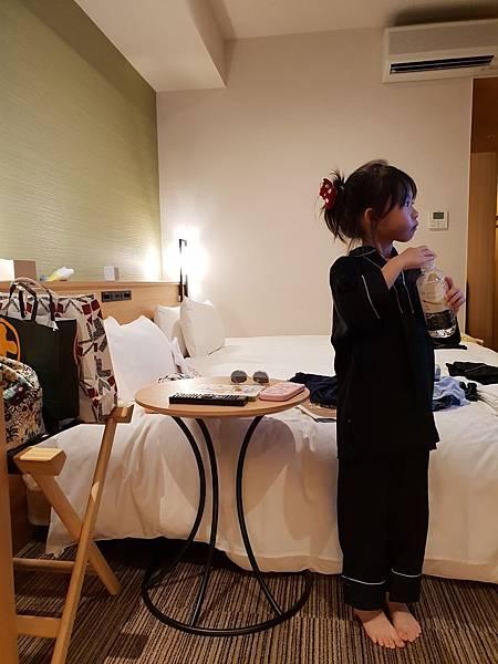 日本東京都CANDEO HOTELS TOKYO SHIMBASHI:Double Room (19).jpg