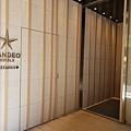 日本東京都CANDEO HOTELS TOKYO SHIMBASHI:餐廳+大廳 (8).jpg