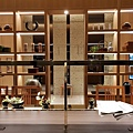 日本東京都CANDEO HOTELS TOKYO SHIMBASHI:餐廳+大廳 (11).jpg