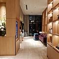 日本東京都CANDEO HOTELS TOKYO SHIMBASHI:餐廳+大廳 (12).jpg