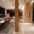 日本東京都CANDEO HOTELS TOKYO SHIMBASHI:餐廳+大廳 (13).jpg