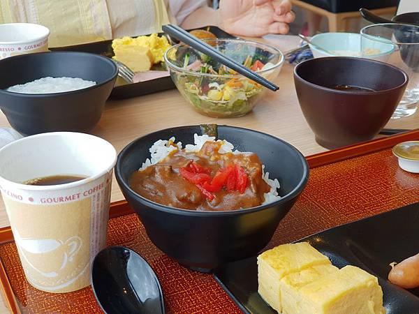 日本東京都CANDEO HOTELS TOKYO SHIMBASHI:餐廳+大廳 (16).jpg
