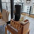 日本東京都CANDEO HOTELS TOKYO SHIMBASHI:餐廳+大廳 (25).jpg
