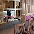 日本東京都CANDEO HOTELS TOKYO SHIMBASHI:餐廳+大廳 (23).jpg