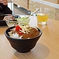 日本東京都CANDEO HOTELS TOKYO SHIMBASHI:餐廳+大廳 (38).jpg