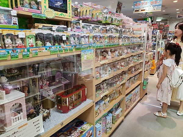 日本東京都博品館銀座本店 (26).jpg