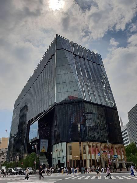 日本東京都TOKYU PLAZA GINZA (1).jpg