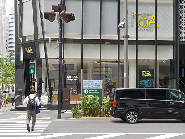 日本東京都TOKYU PLAZA GINZA (7).jpg