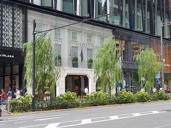 日本東京都TOKYU PLAZA GINZA (6).jpg