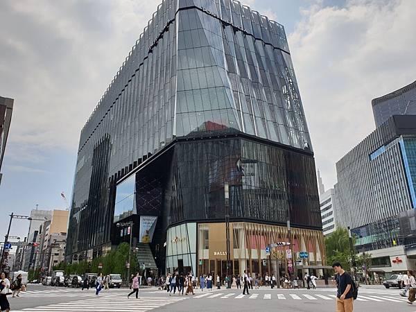 日本東京都TOKYU PLAZA GINZA (34).jpg