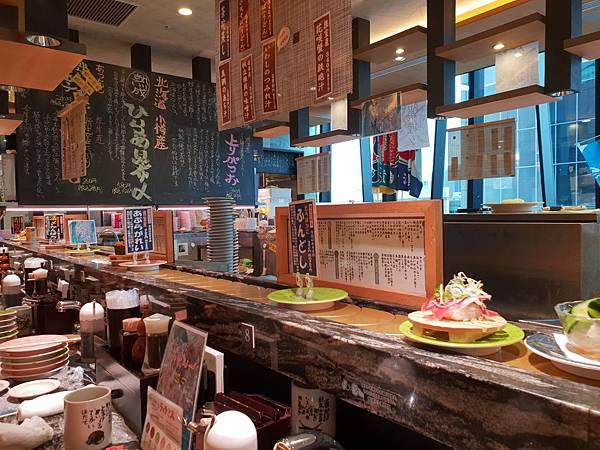 日本東京都回転寿司 根室花まる銀座店 (9).jpg