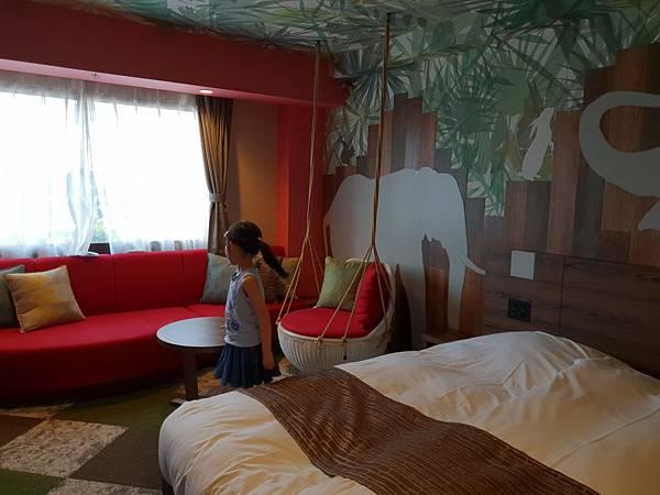 日本栃木県ROYAL HOTEL NASU:サファリキッズ (12).jpg