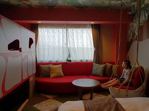 日本栃木県ROYAL HOTEL NASU:サファリキッズ (13).jpg