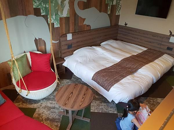 日本栃木県ROYAL HOTEL NASU:サファリキッズ (25).jpg