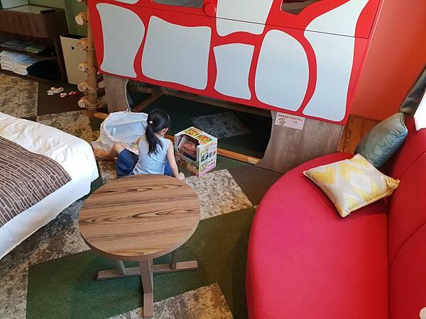 日本栃木県ROYAL HOTEL NASU:サファリキッズ (27).jpg