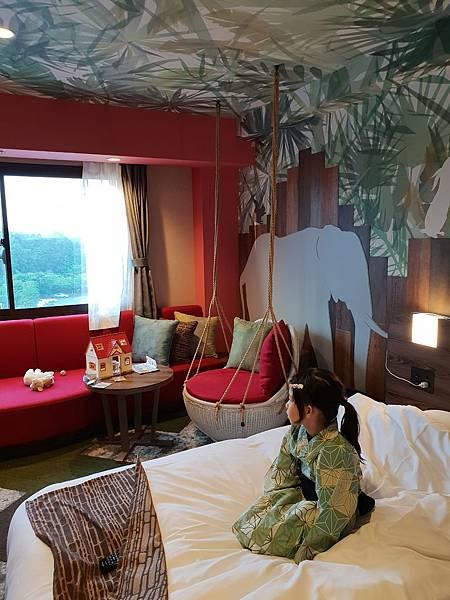 日本栃木県ROYAL HOTEL NASU:サファリキッズ (39).jpg