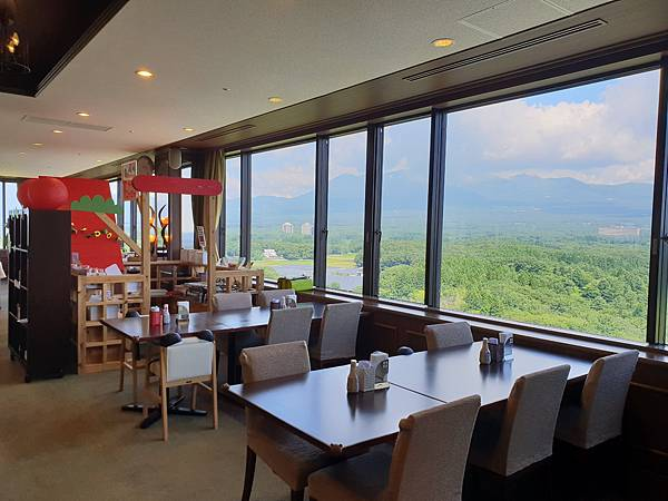 日本栃木県ROYAL HOTEL NASU:天空の森 (4).jpg