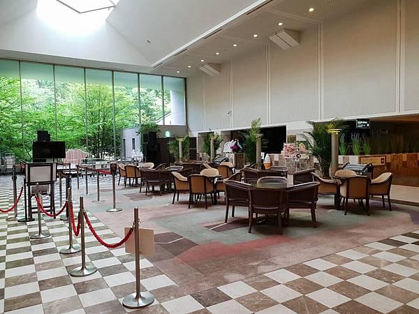 日本栃木県ホテルエピナール那須:大廳 (4).jpg
