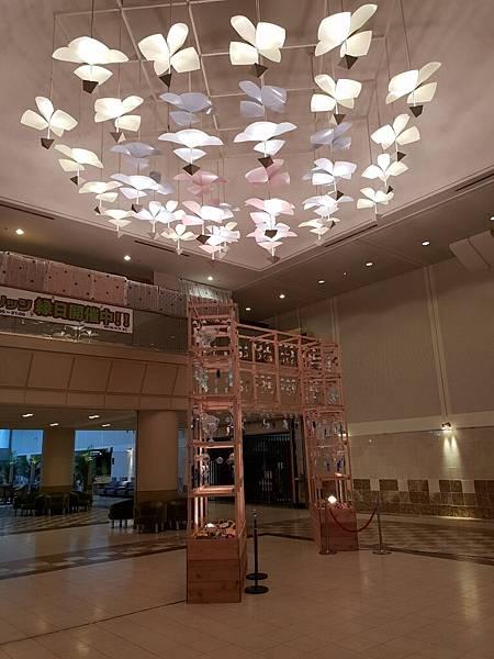 日本栃木県ホテルエピナール那須:大廳 (11).jpg