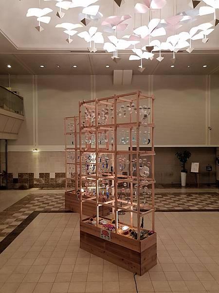 日本栃木県ホテルエピナール那須:大廳 (12).jpg