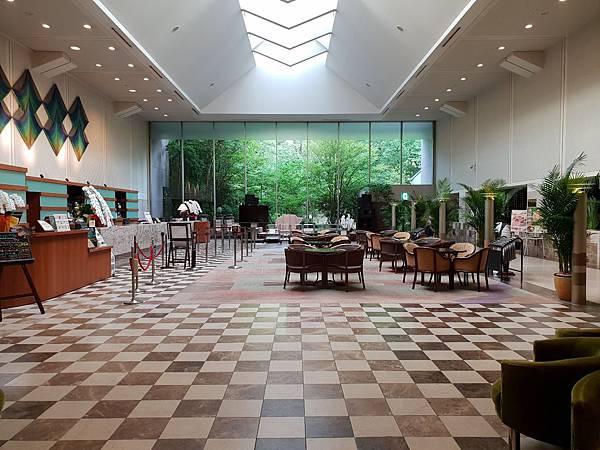 日本栃木県ホテルエピナール那須:大廳 (22).jpg