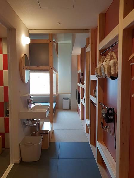 日本東京都OMO5 東京大塚:YAGURA Room (5).jpg