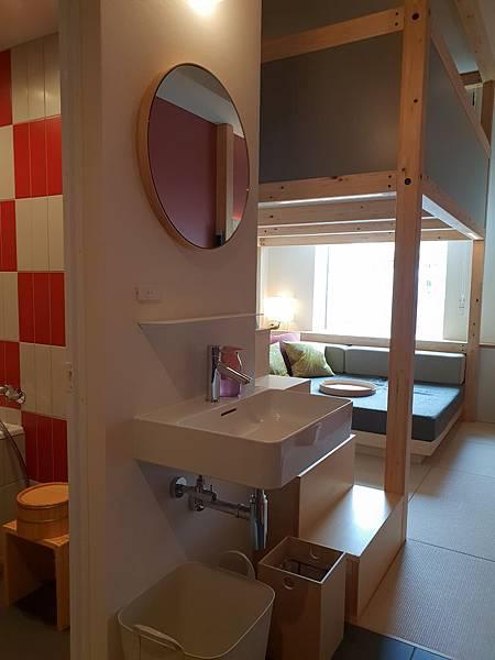 日本東京都OMO5 東京大塚:YAGURA Room (15).jpg