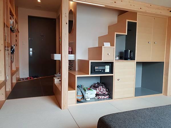 日本東京都OMO5 東京大塚:YAGURA Room (19).jpg
