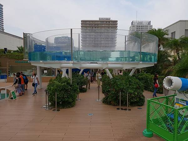 日本東京都Sunshine City:sunshine aQuarium (6).jpg