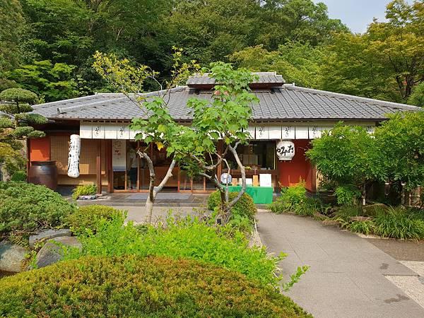 日本東京都東京 芝 とうふ屋 うかい (8).jpg